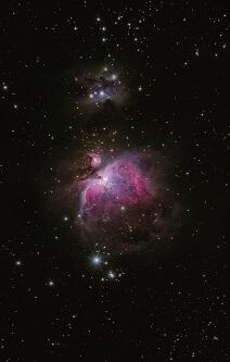 Kosmos i galaktyka