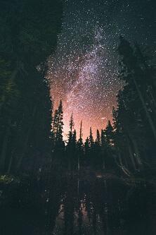 Gwiazdy widziane z Ziemi