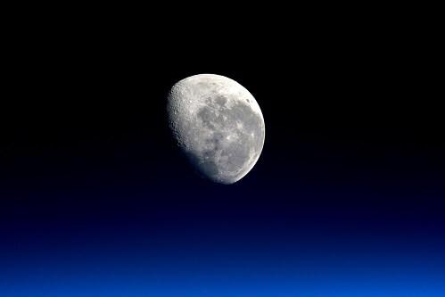Ziemski księżyc