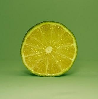Kolor limonkowy