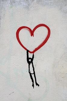 Ludzik i serce