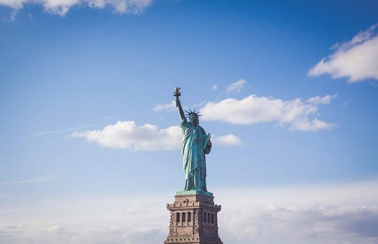 Statua Wolności Nowy Jork