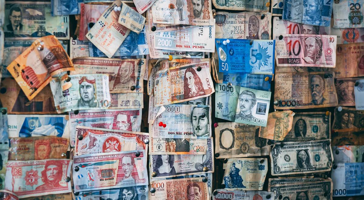 Waluty Świata [Quiz]