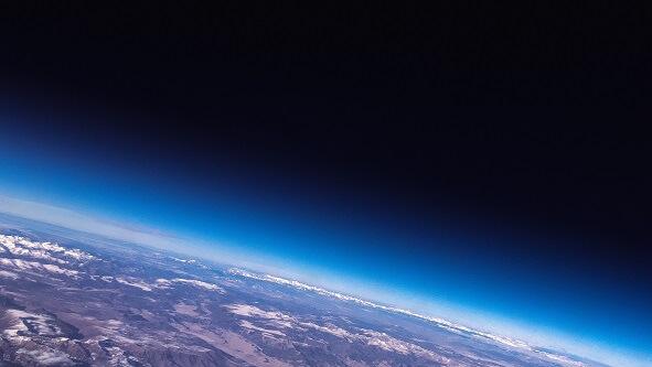 Atmosfera Ziemi