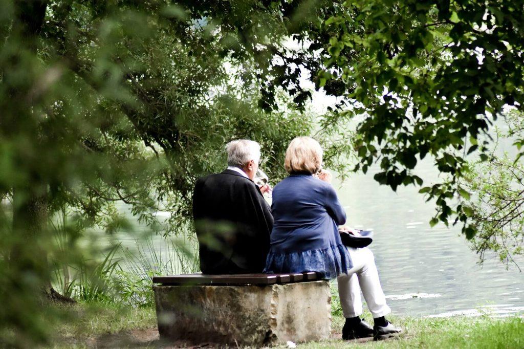 Dzień Babci i Dziadka we dwoje