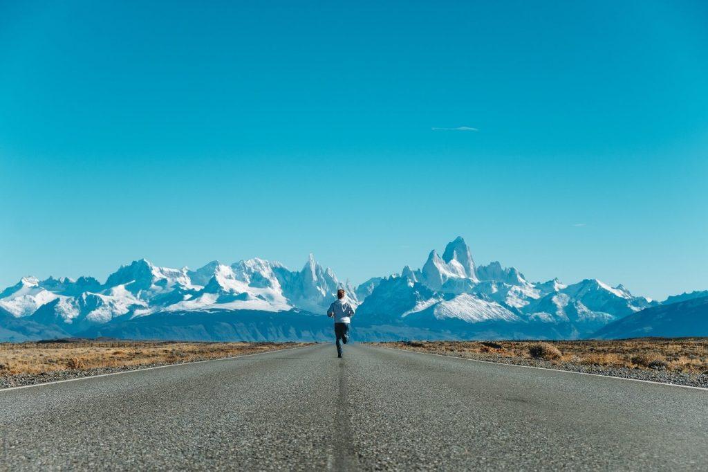 Bieganie w górach