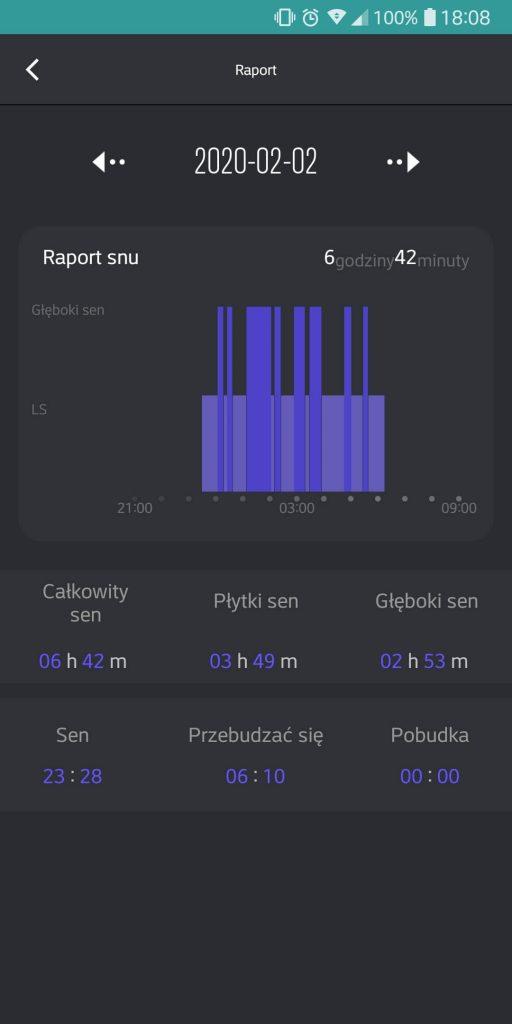 Aplikacja Garet Activ - 3