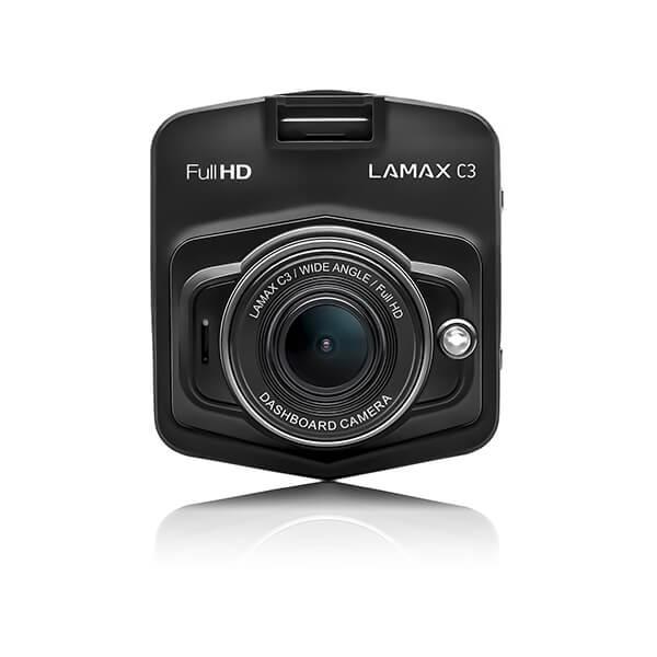 Kamera samochodowa Lamax Drive C3