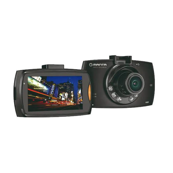 Kamera samochodowa Manta MM313 Black Box 4