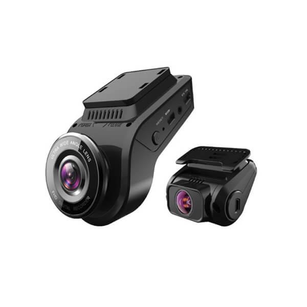 Kamera samochodowa Mikavi PQ4 Dual Seria Premium Quality