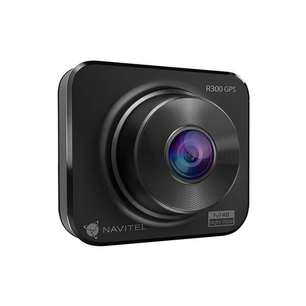 Kamera samochodowa Navitel R300 GPS