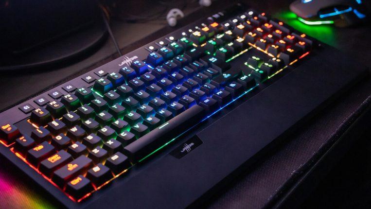 Test uRage Exodus 900 klawiatura gamingowa