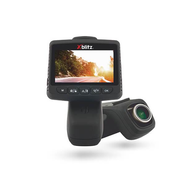 Kamera samochodowa Xblitz X5 Wifi