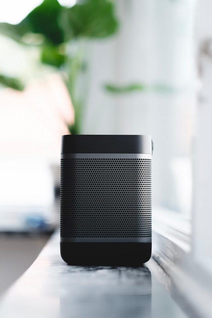 Głośnik Bluetooth przenośny