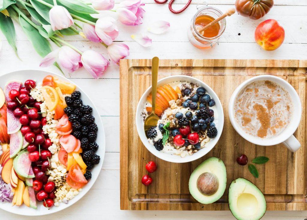 Dieta to podstawa zdrowego życia