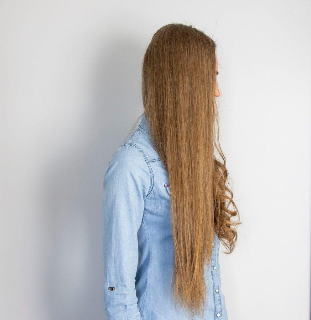 Prostowanie włosów Remington Curl & Straight Confidence