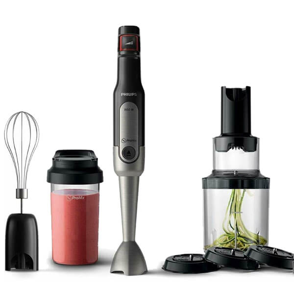 Blender ręczny Philips Zoodles Viva Collection HR2657/90