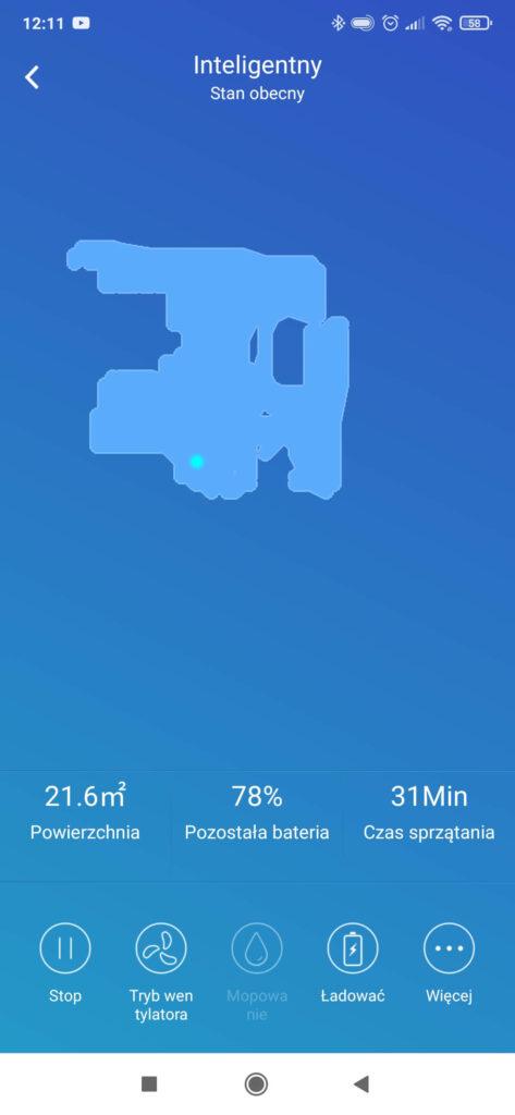 Aplikacja Neebo Grey Plus
