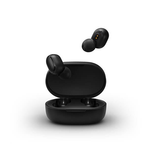 Słuchawki do biegania Xiaomi Mi True Wireless Earbuds Basic S (AirDots)
