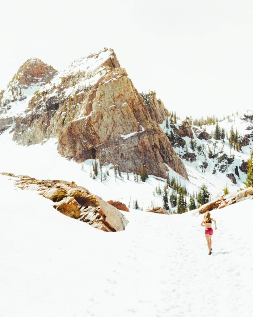 Słuchawki Bluetooth do biegania zimą