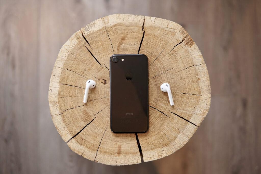 Słuchawki do biegania douszne Bluetooth