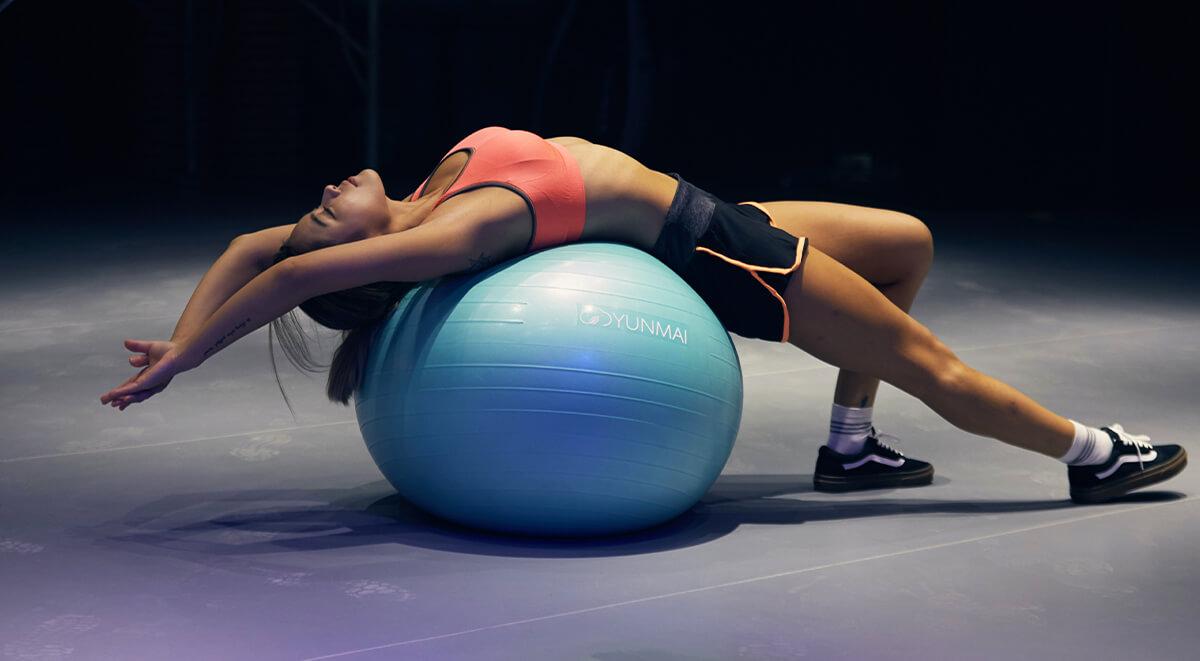 Jak zacząć ćwiczyć w domu
