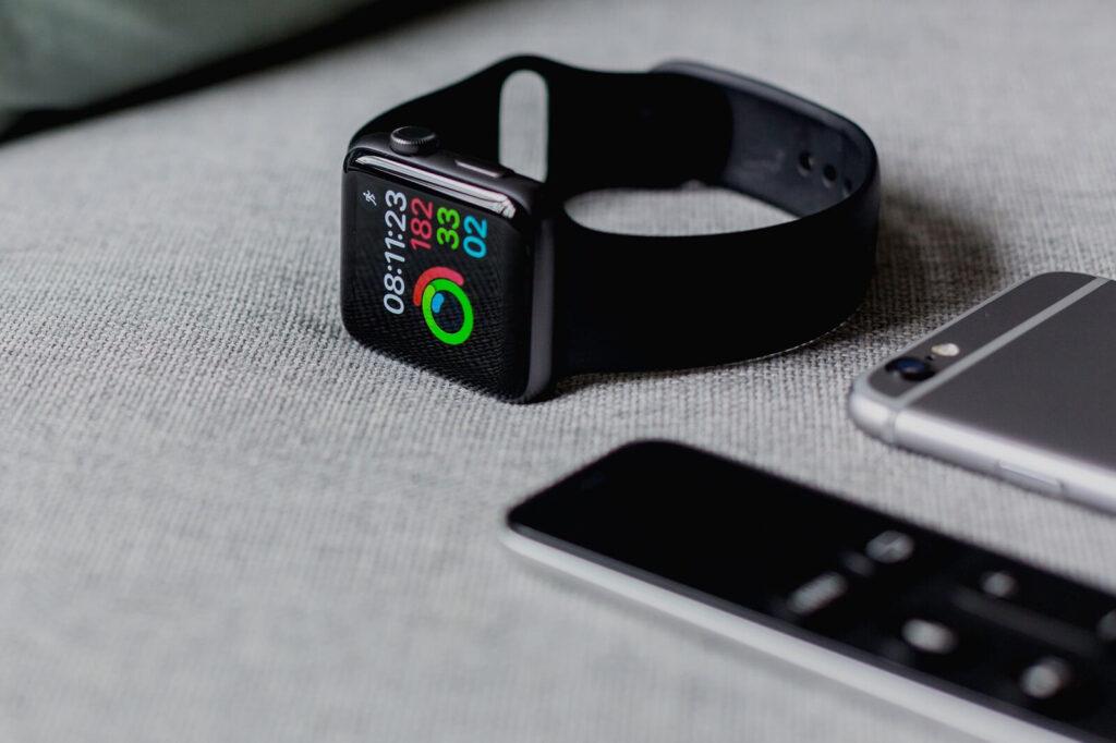 Zegarek z pulsometrem do biegania