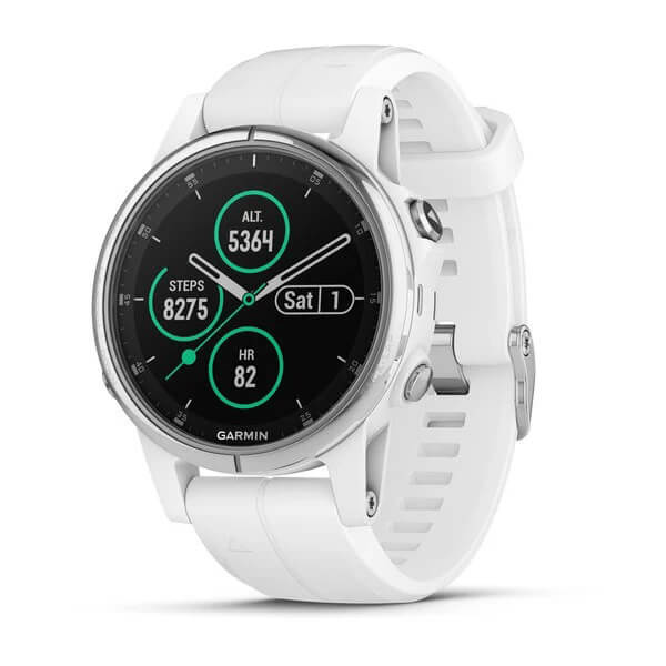 Smartwatch Garmin Fenix 5s Plus