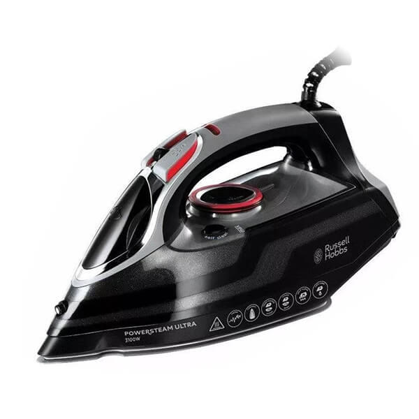 Żelazko parowe Russell Hobbs Power Steam Ultra 20630-56