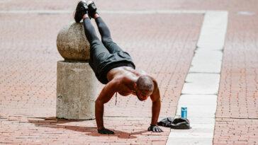 Kalistenika czy street workout?