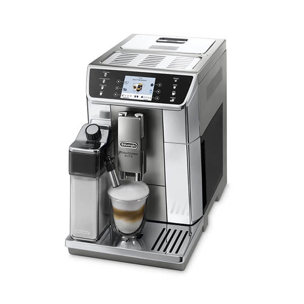 Automatyczny ekspres do kawy De'Longhi PrimaDonna Elite ECAM 650.55.MS