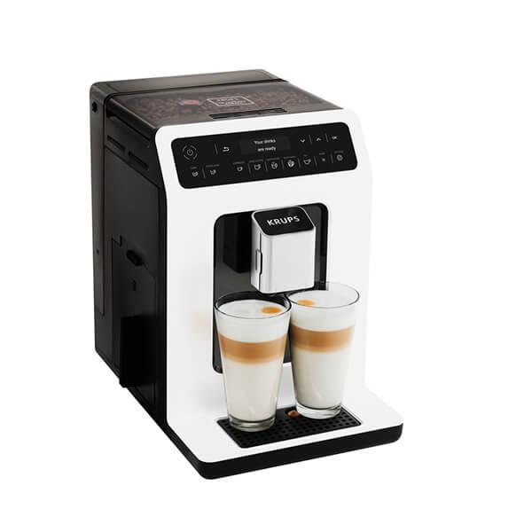 Automatyczny ekspres do kawy Krups Evidence EA8901