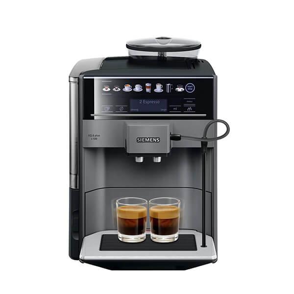 Automatyczny ekspres do kawy Siemens EQ.6 plus s100 TE651209RW