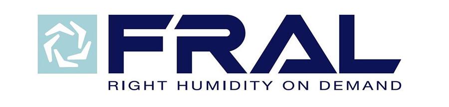 Logo marki Fral
