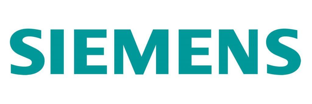 Siemens logo marki