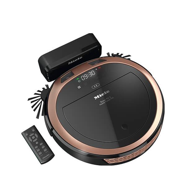 Odkurzacz automatyczny Miele Scout RX3 Home Vision HD